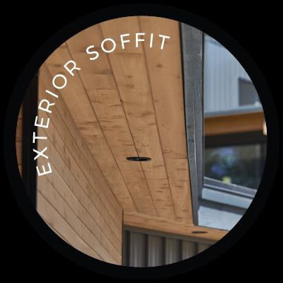 PureSoffit™ | Exterior Soffit