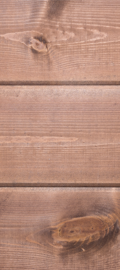 PureSoffit™   Classic Brown VGroove