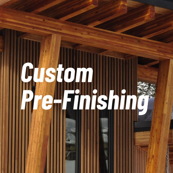Fisher Coating | Custom Pre-Finishing