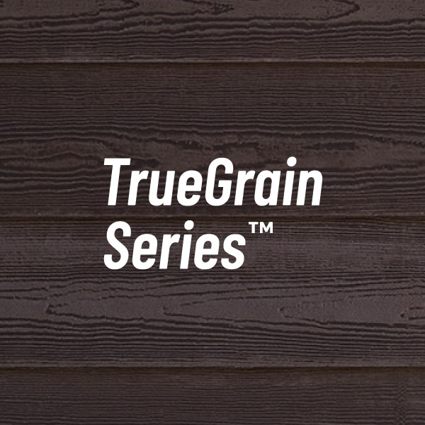Fisher Coating | TrueGrain Series™