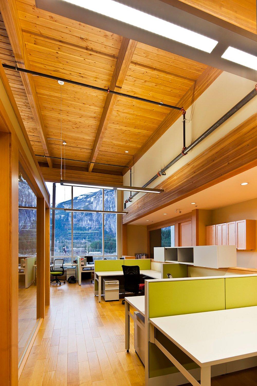 Custom Pre-Finishing | Cornerstone Squamish