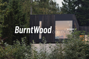 Fisher Coating | The BurntWood Collection™