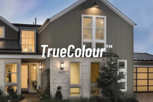 Fisher Coating TrueColour™ James Hardie Fibre Cement