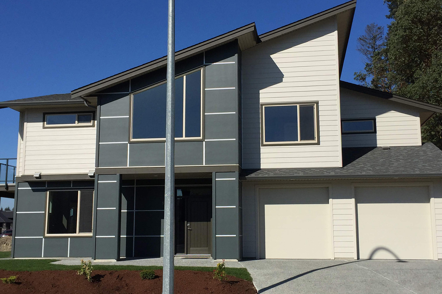 Fisher Coating TrueColour™ James Hardie Fibre Cement Siding & Panel