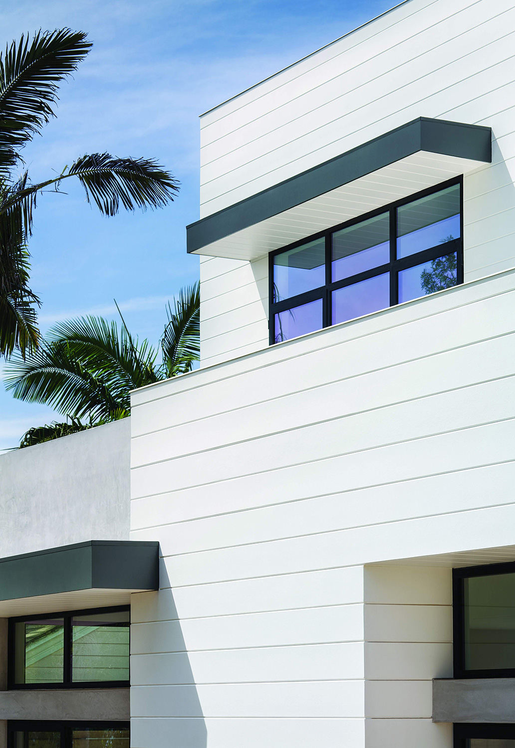 Fisher Coating TrueColour™ James Hardie Fibre Cement Artisan Collection
