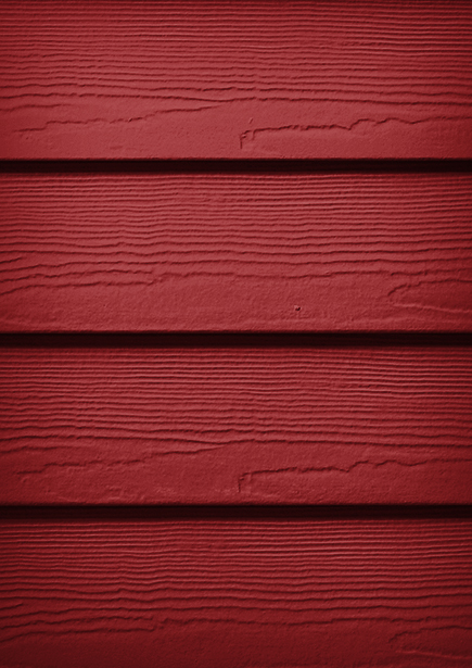 Fisher Coating TrueColour™ Traditional Red