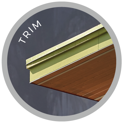 Fisher Coating TrueColour™ Trim
